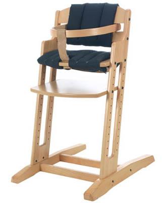 krzesełko dziecka