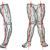 Krzywe nóżki